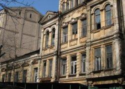 За уничтожение исторических зданий хотят увеличить штраф