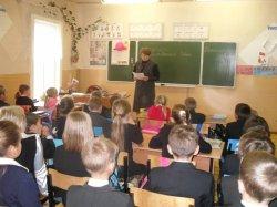 Английский в школах будут изучать по-новому