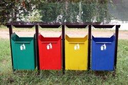 Ученики школ будут сортировать мусор
