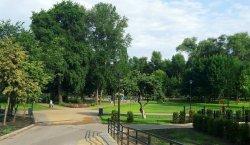 Несколько столичных парков закончат реконструировать