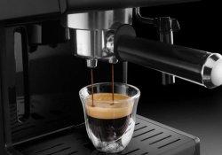 Delonghi – эталон качества кофеварок