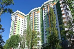Киев станет энергоэффективным
