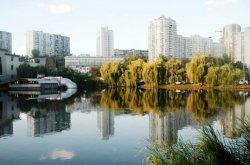 В Голосеевском районе появится новая поликлиника