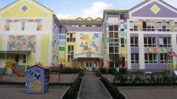 В Дарницком районе термоморнизируют детсад