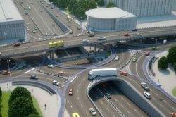 Шулявский мост будут перекрывать из-за реконструкции