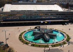 Виталий Кличко предлагает существенно изменить киевский Дворца Спорта