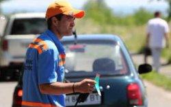 В Киеве начали набирать инспекторов парковки