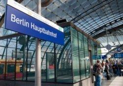 Поезд сообщением Киев – Берлин может быть восстановлен