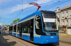 В Киеве вскоре откроется крупноузловая сборка трамваем Pesa
