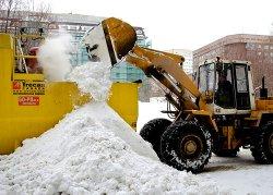 Новый способ борьбы со снегом: его будут плавить!