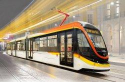 Киевпастранс закупил 10 новых трамваев у компании Татра-Юг