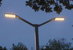 В 2019 году в Киеве продолжат совершенствовать уличное освещение