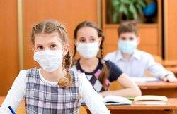 Из-за эпидемии гриппа в Киеве закрыли часть школ