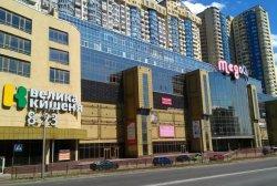 Киевские электросети грозятся отключить электричество скандальным новостройкам на Харьковском шоссе