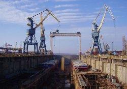 Металлические элементы шулявского моста будут изготовлены на заводе «Океан»