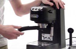 Кофеварки Delonghi - ароматный кофе каждое утро