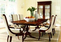 Качественные обеденные столы для уютной кухни