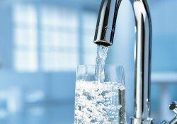 Киевские власти перестанут использовать хлор для очистки воды