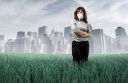 Для очистки воздуха в киевской области стоит использовать современные технологии