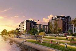 Жилой комплекс BASA City – современное жильё под Киевом