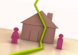 Права на недвижимость при разводе