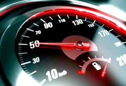 С 1 ноября 80 км/час в Киеве ездить больше нельзя