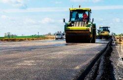 Китайцы помогут Киеву в строительстве окружной дороги