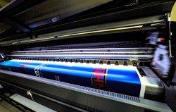 Широкоформатная печать — удачный маркетинговый ход