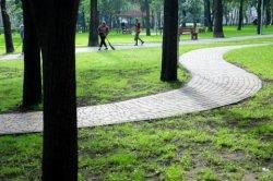 В Киеве появился электронный реестр зеленых зон