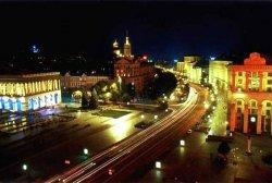 Киевские власти готовят капитальный ремонт Крещатика
