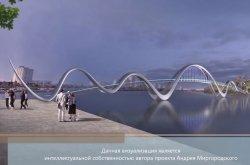 На Оболони может появится новый парковый мост