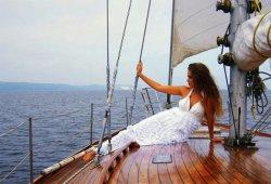 Аренда яхт в Киеве – это не так дорого, как кажется