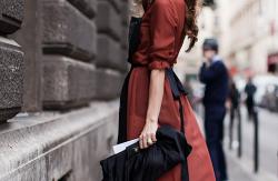 Почему дизайнерская одежда в Киеве всегда актуальна