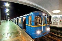 Мэр Кличко прокомментировал открытие метрополитена и ТРЦ
