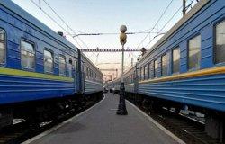 Железнодорожное сообщение будет восстанавливаться в ближайшее время