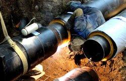 Киев ждут масштабные ремонты теплосетей