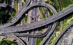 В Киеве может появиться больше многоуровневых транспортных развязок