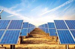 Экологичные частные солнечные электростанции всё популярнее
