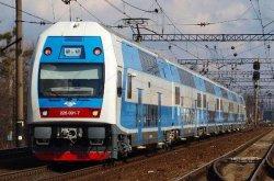 Из Киева в Черкассы запустят новые поезда Skoda