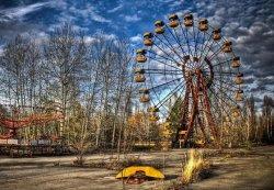 Поездки в Чернобыль: возможности и особенности туров в зону отчуждения, организационная и радиационная безопасность