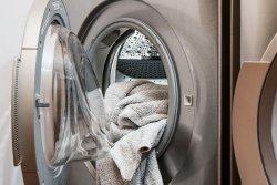 Стиральные машины Electrolux позаботяться об одежде