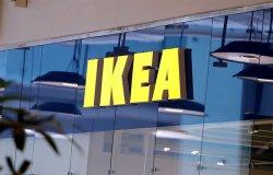В Киеве открылся магазин IKEA