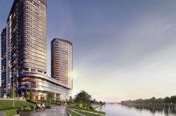 Новостройка Rusaniv Residence приглашает будущих жильцов