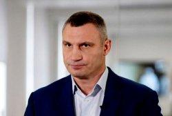 Мэр Кличко хочет вернуть Киеву районные советы